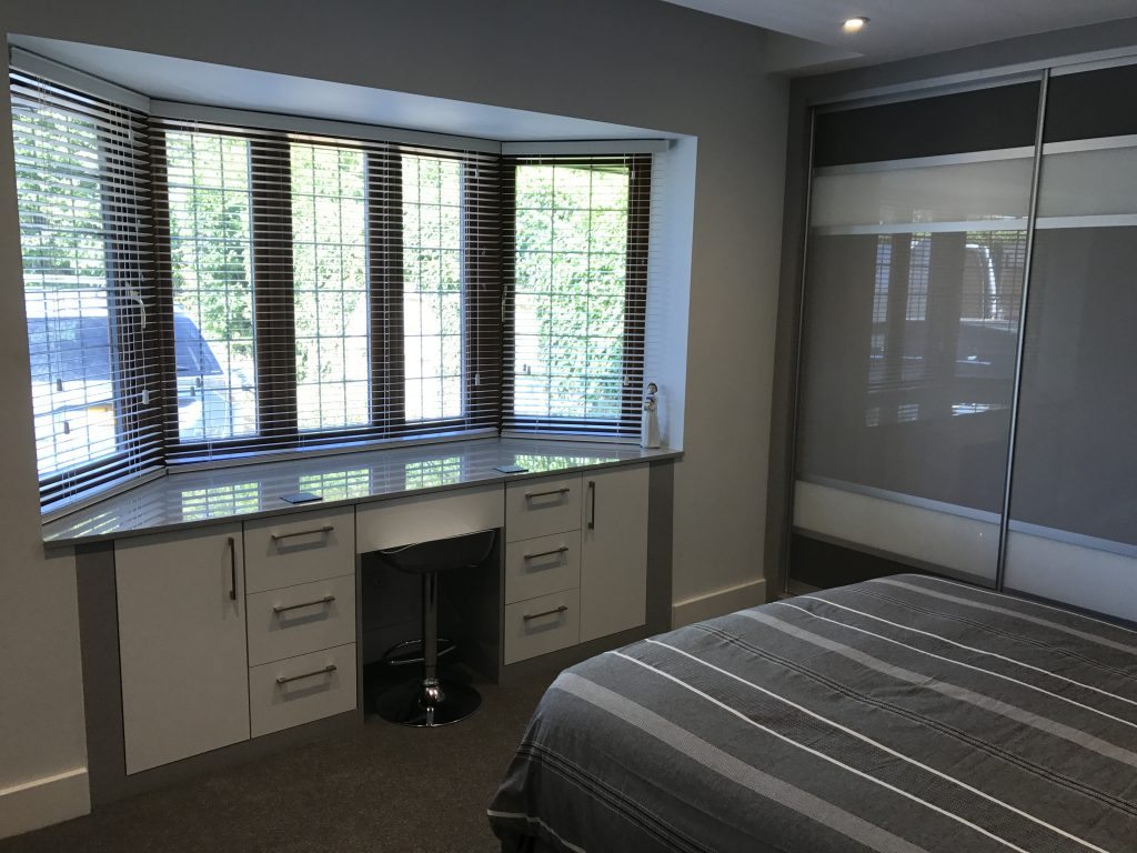Fitted Bedrooms Chesham Busckinghamshire Bucks